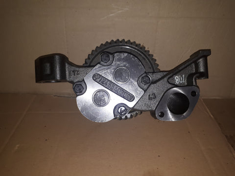 Oil Pump - ADE 422 / 442
