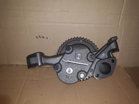 Oil Pump - MAN D2866 D2876