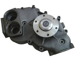 OIL PUMPS - Mercedes Benz, Deutz, MAN, Volvo, Scania applications