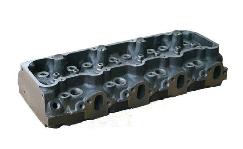 CYLINDER HEADS - Mercedes Benz, Deutz, MAN, Volvo, Scania applications