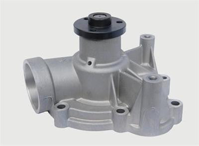 WATER PUMPS - Mercedes Benz, Deutz, MAN, Volvo, Scania applications