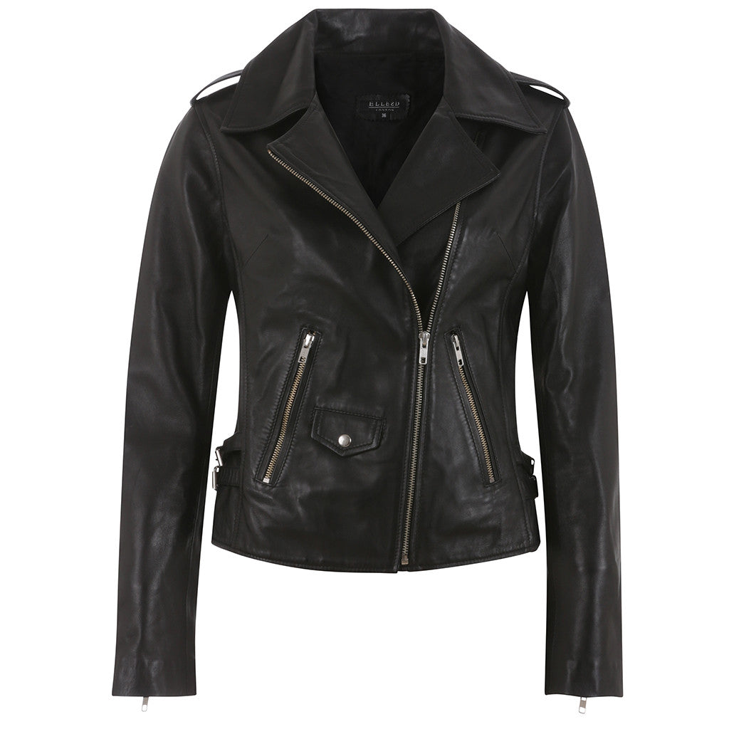 Black Perfecto Jacket