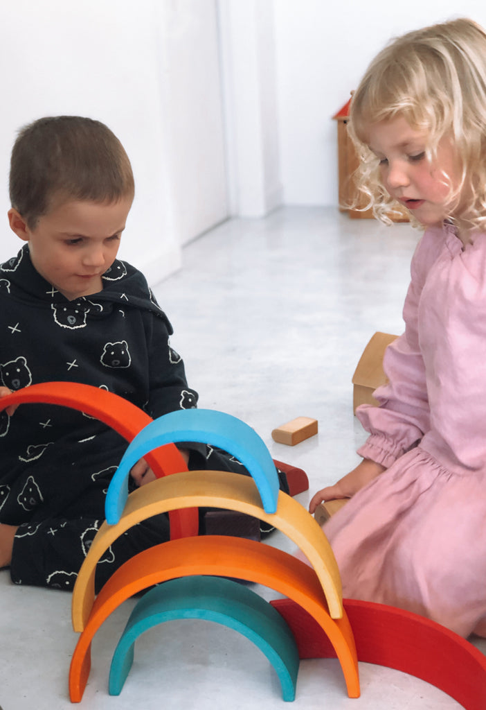 Top 5 Indoor Play Ideas
