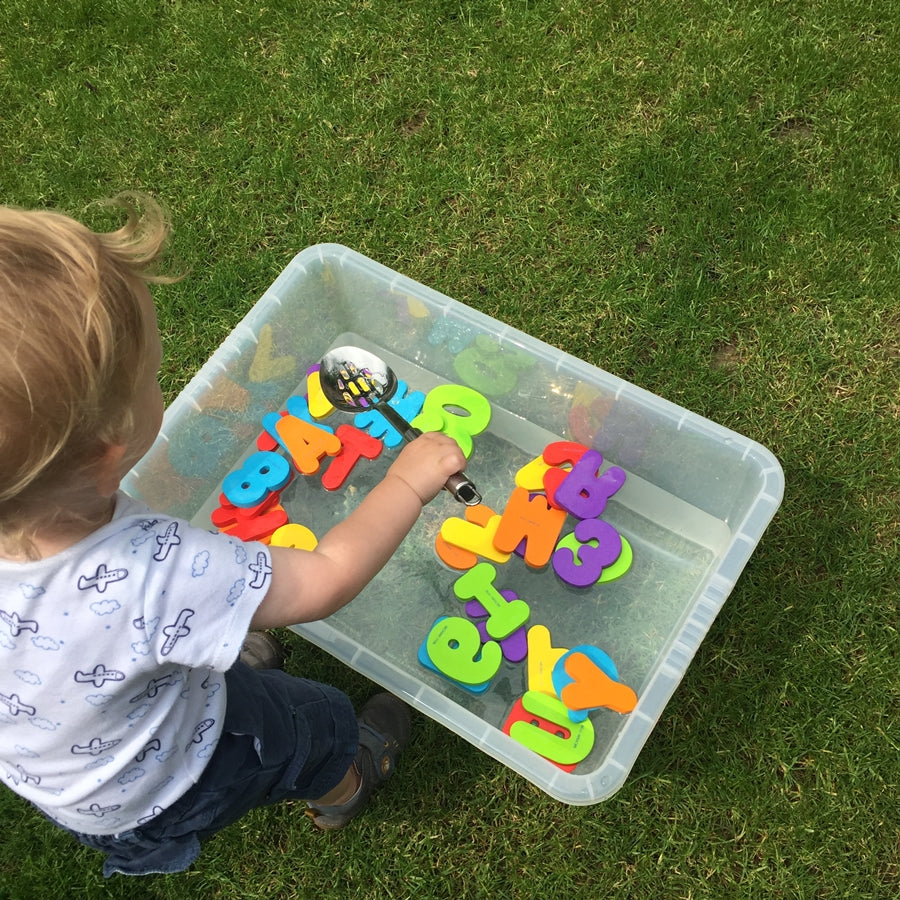 3 Little-Known Activities: Creating Fun with Water Play