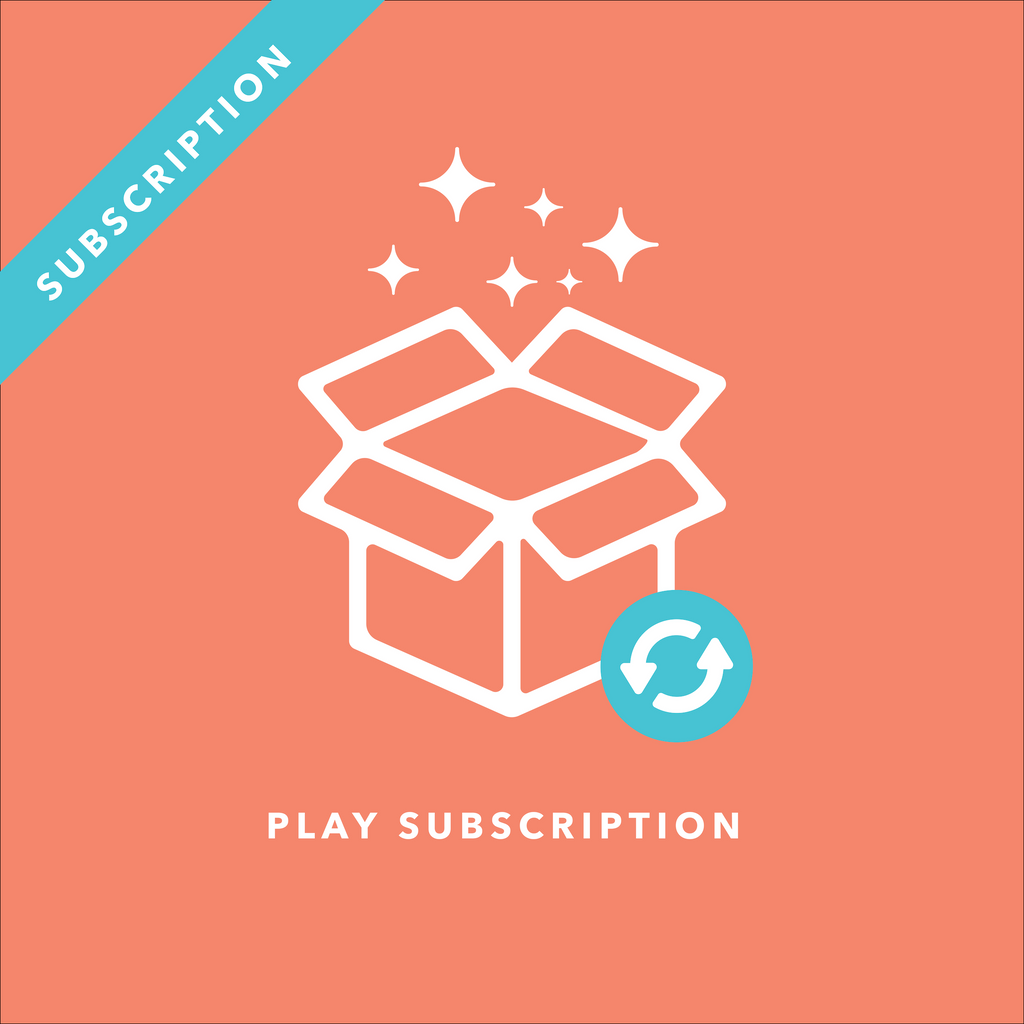 PLAY Subscription Boxes