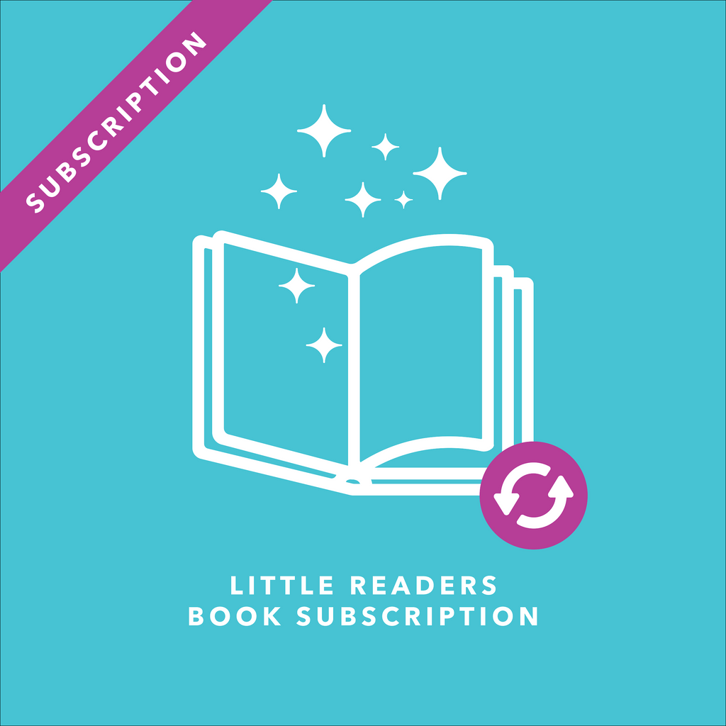 Little Readers Subscription
