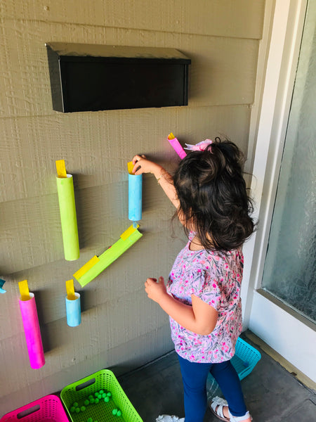 DIY-Ball-Run-Step-5-The-Creative-Toy-Shop-Guest-blog-Nene-Bilingual