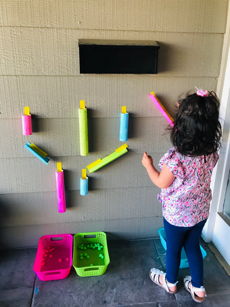 DIY-Ball-Run-The-Creative-Toy-Shop-Guest-blog-Nene-Bilingual