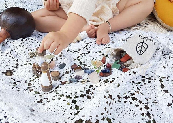 Growing Kind - Crystal Discovery Kit