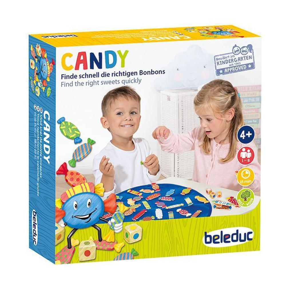 Beleduc Candy - Beleduc - The Creative Toy Shop