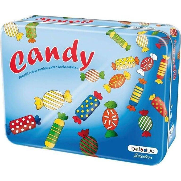 Beleduc Candy-The Creative Toy Shop