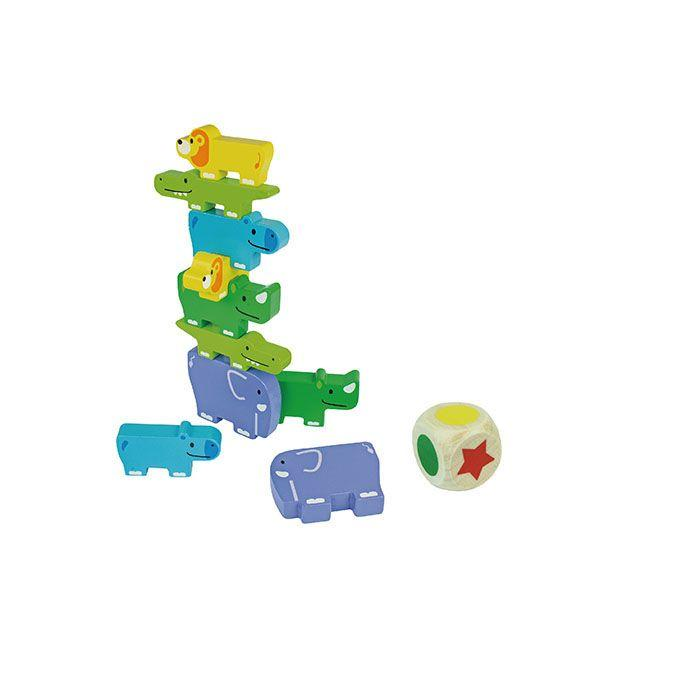 Beleduc Friendly Animals Game - Beleduc - The Creative Toy Shop