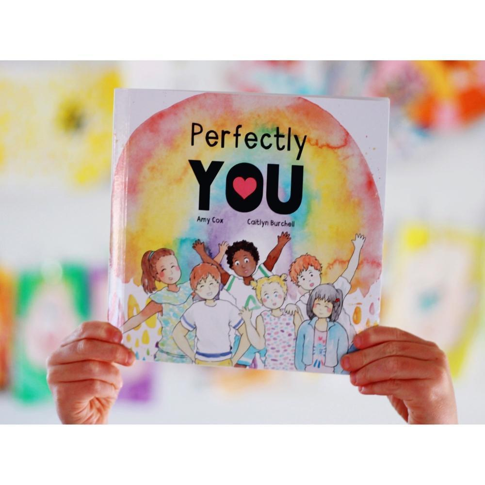 Perfectly You Book-Book-The Creative Toy Shop