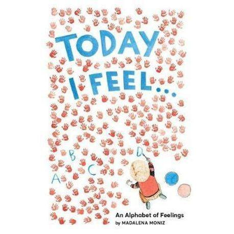 Book - Today I Feel...