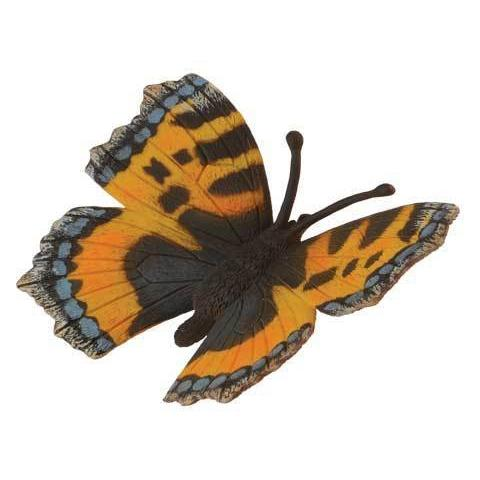 CollectA -  Sophie the Small Tortoiseshell Butterfly - CollectA - The Creative Toy Shop