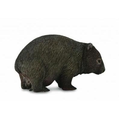 CollectA - Wilfred the Wombat - CollectA - The Creative Toy Shop