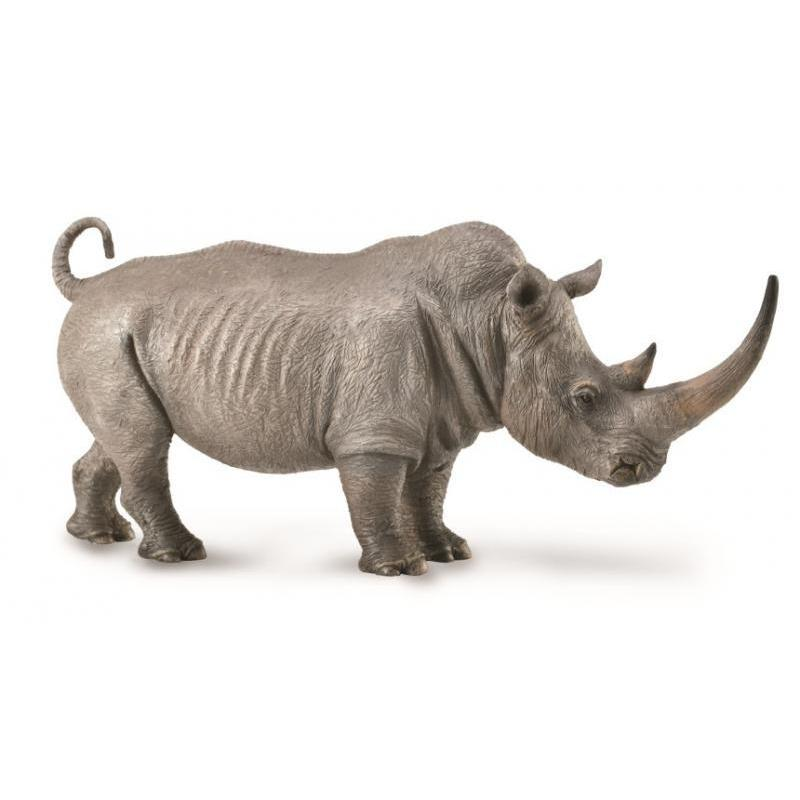 CollectA - Winston the White Rhinoceros - CollectA - The Creative Toy Shop