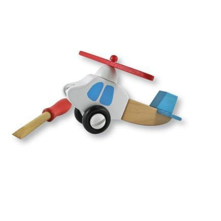 Discoveroo Build-A-Helicopter - Discoveroo - The Creative Toy Shop