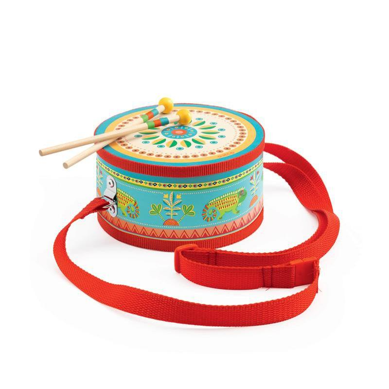 Djeco Animambo Drum-The Creative Toy Shop
