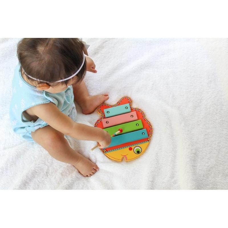 Djeco Animambo Xylophone - DJECO - The Creative Toy Shop