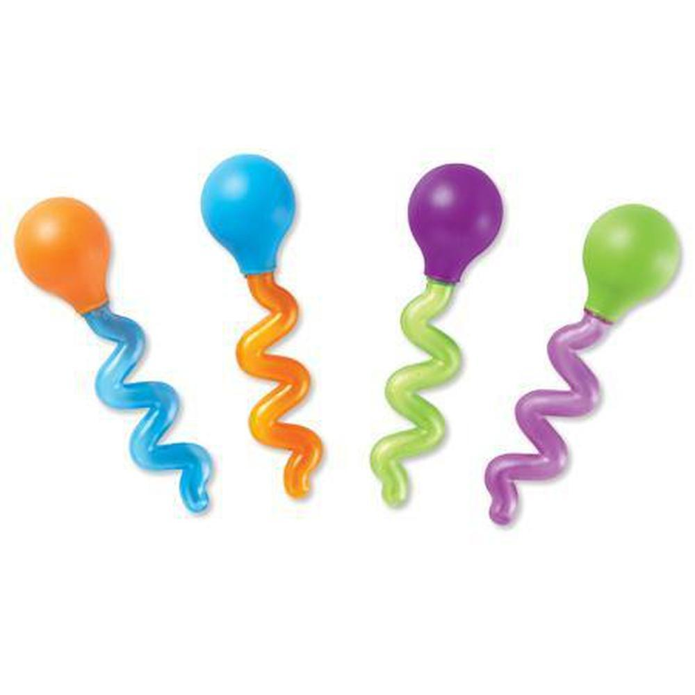 Fine Motor Twisty Droppers - Individual - Edx Education - The Creative Toy Shop