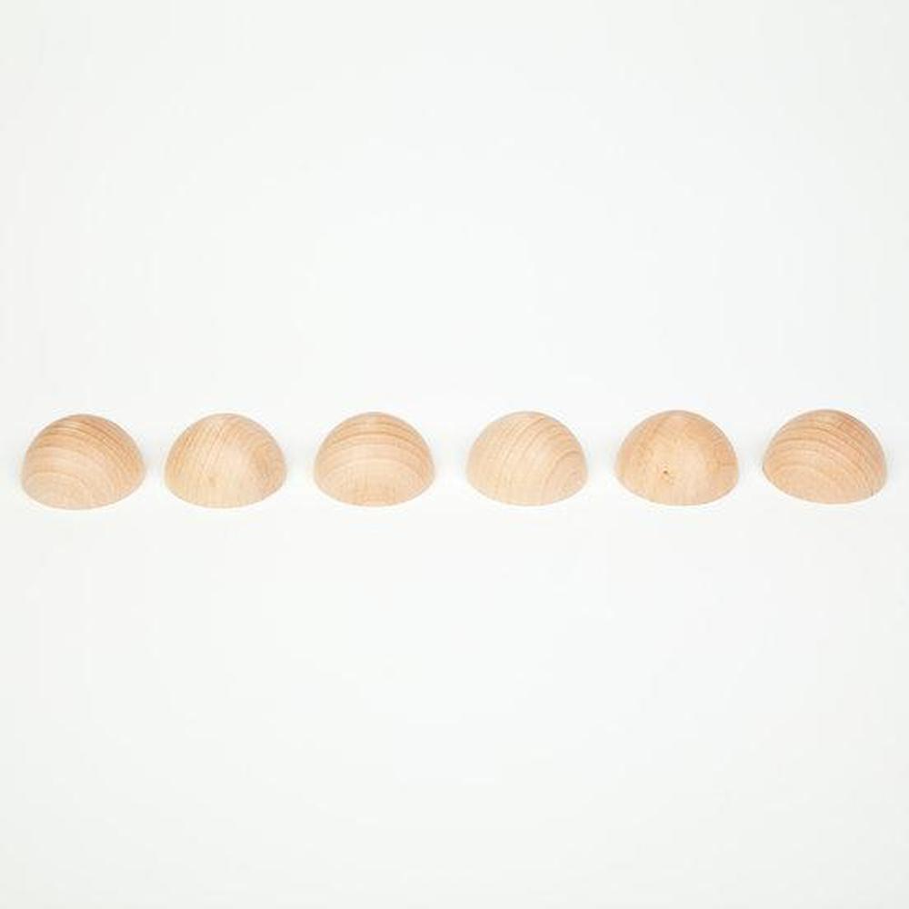 Grapat Natural Sphere set of 6-The Creative Toy Shop