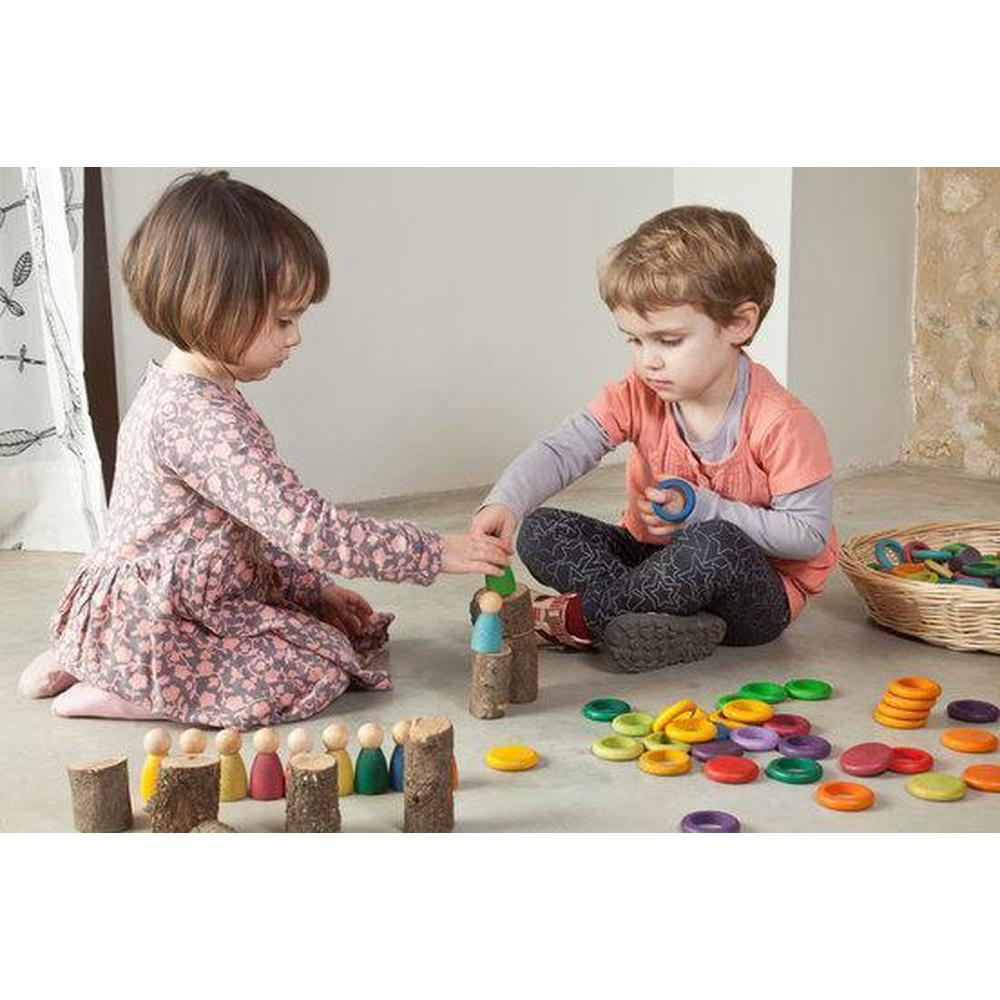 Grapat Nins Carla-Building Accessories-The Creative Toy Shop