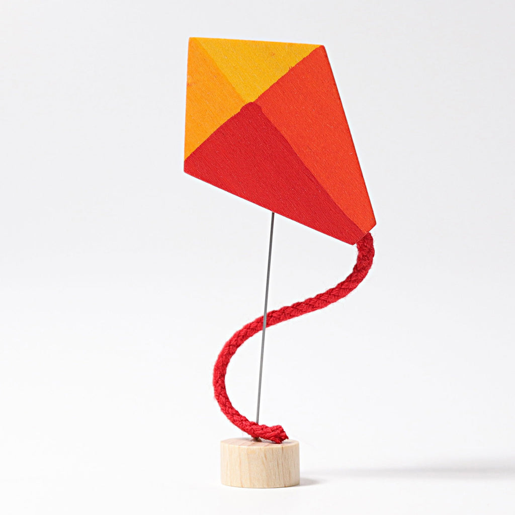 Grimm's Decorative Figure - Kite-The Creative Toy Shop