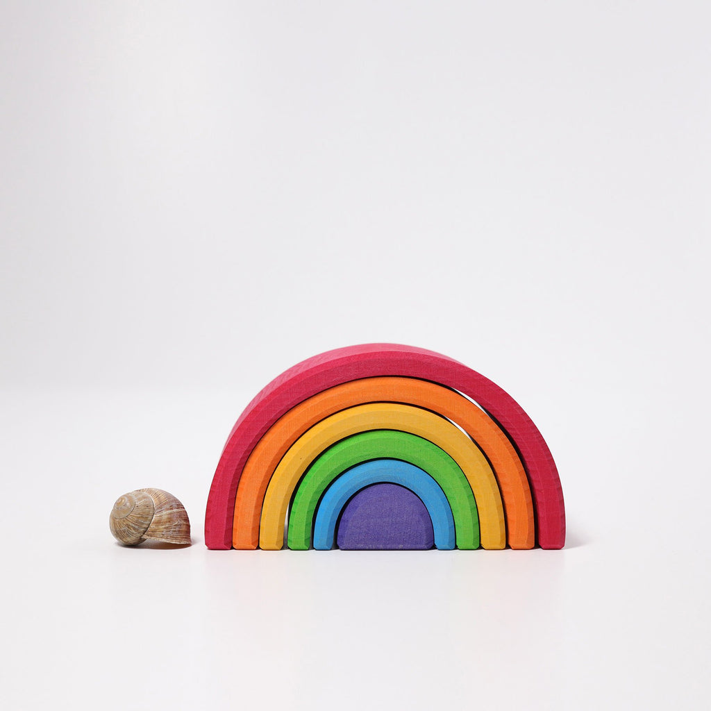Grimm's Medium Rainbow-The Creative Toy Shop
