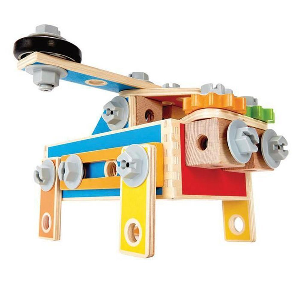 Hape Amazing Toolbox-The Creative Toy Shop