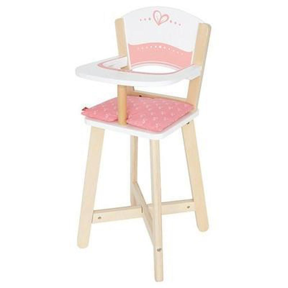 Hape Baby Highchair-Prams-The Creative Toy Shop