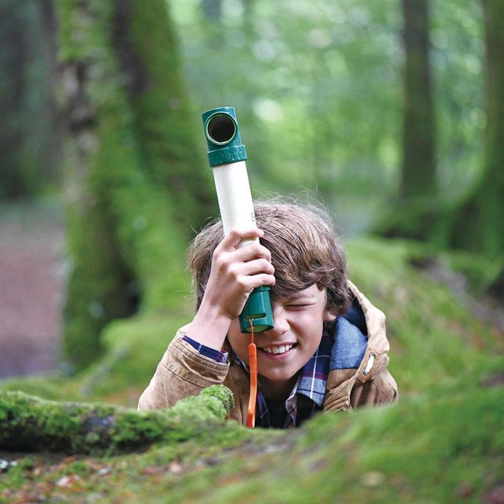 Hape Hide and Seek Periscope-Outdoor-The Creative Toy Shop