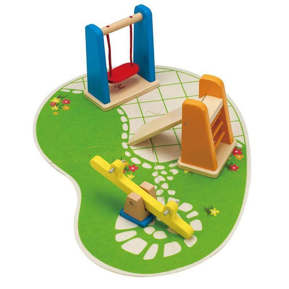 Hape Playground-Doll accessories-The Creative Toy Shop