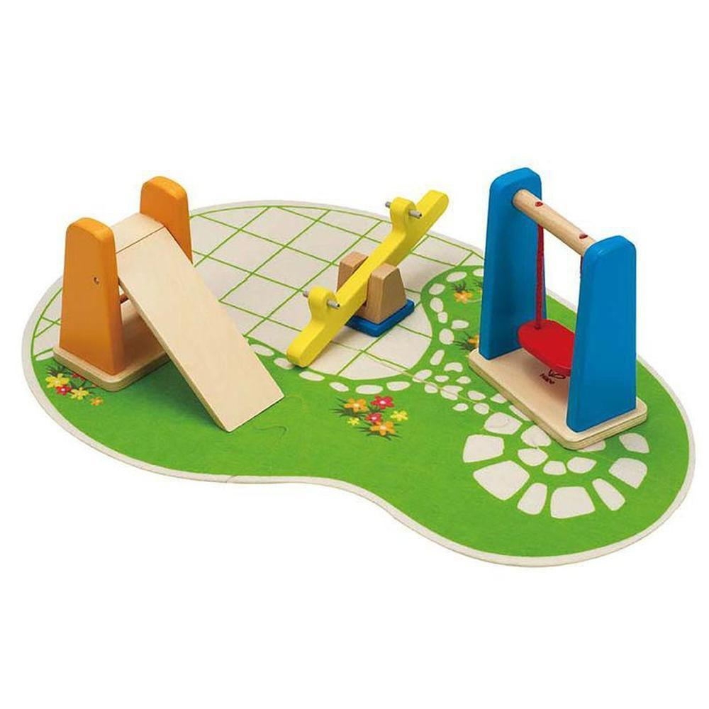 Hape Playground - Hape - The Creative Toy Shop