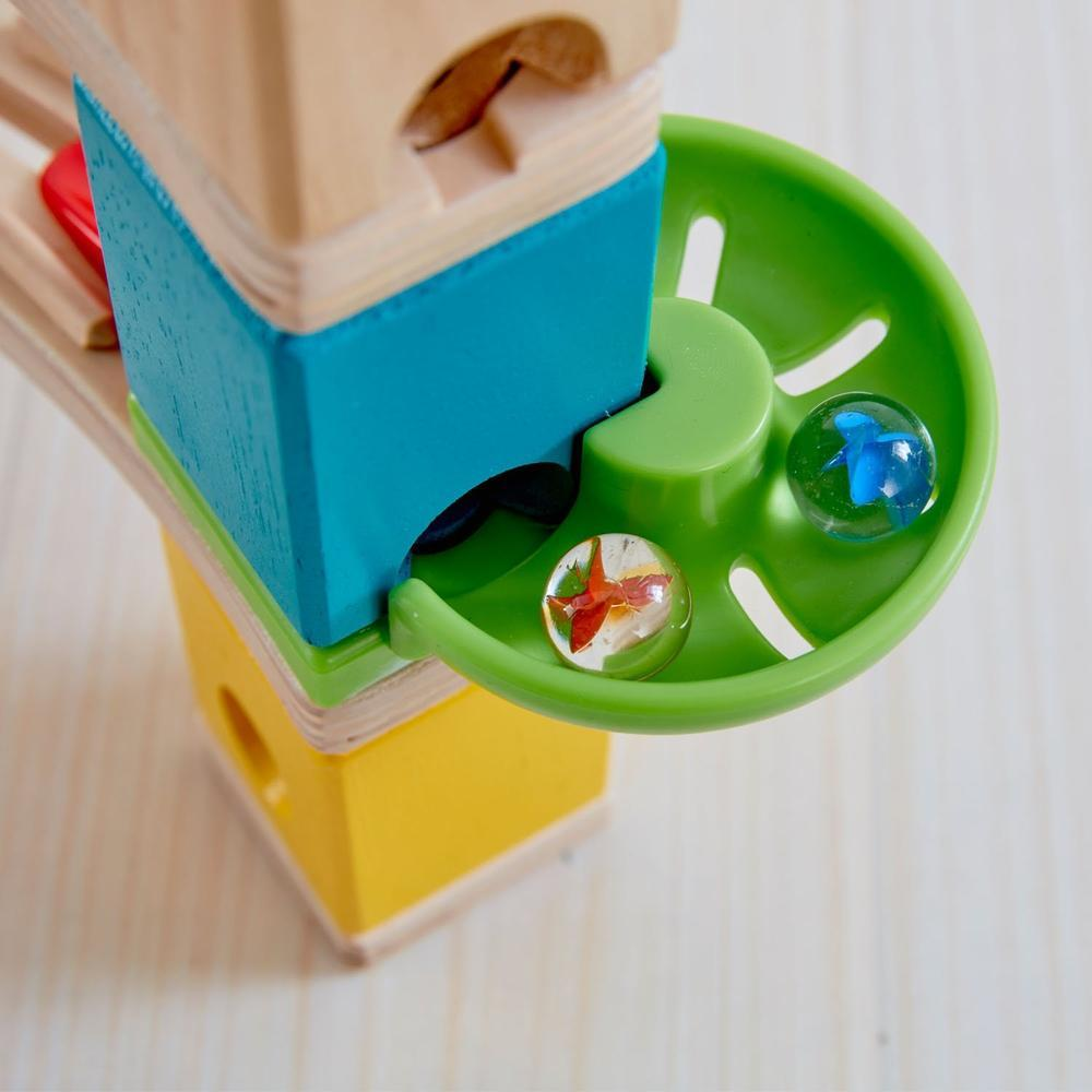 Hape Quadrilla Cliffhanger - Hape - The Creative Toy Shop