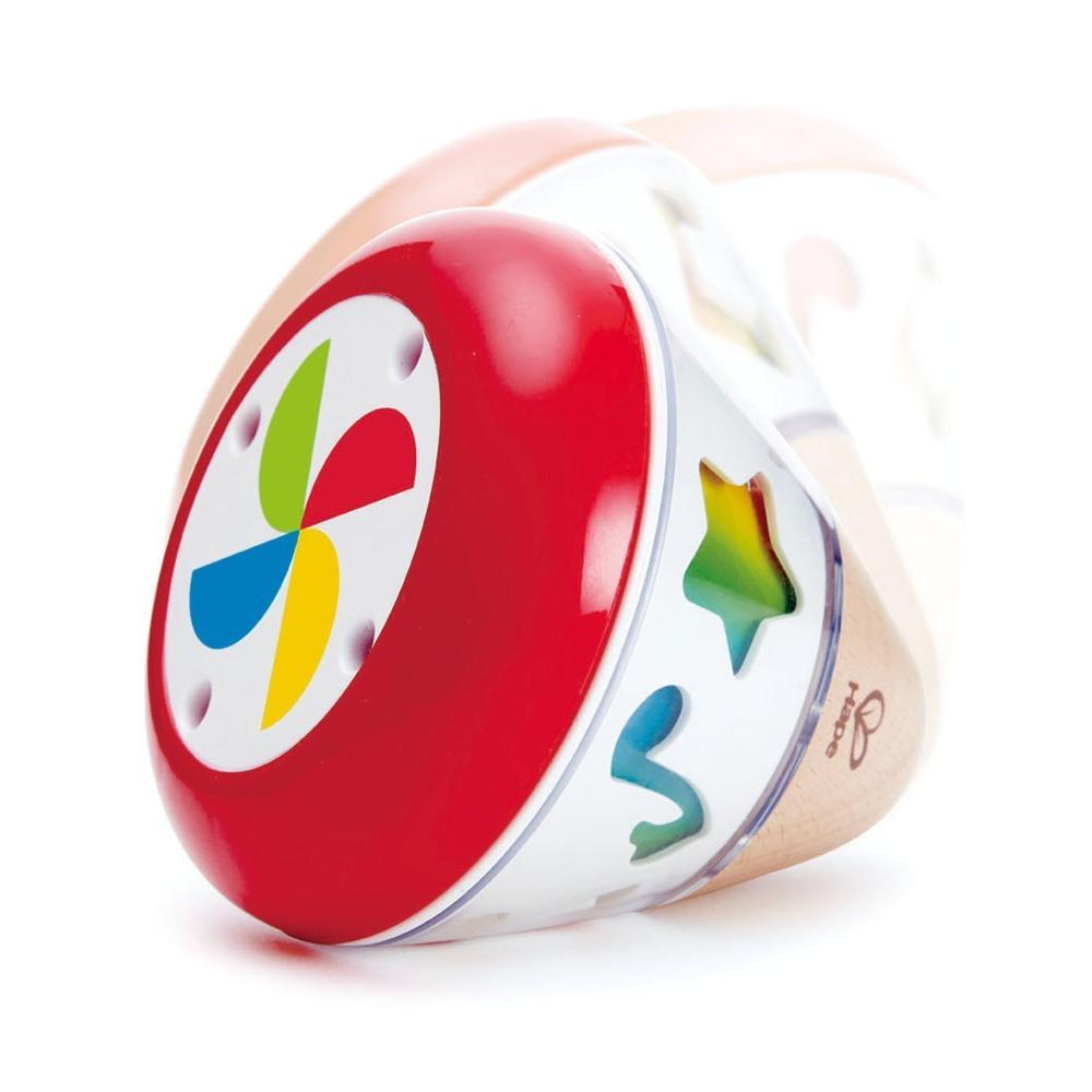 Hape Rotating Music Box-Musical-The Creative Toy Shop
