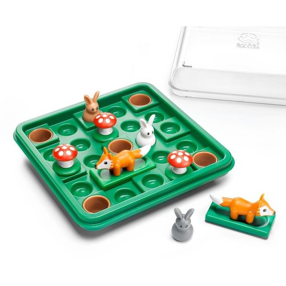 Jump In - Smart Games-The Creative Toy Shop