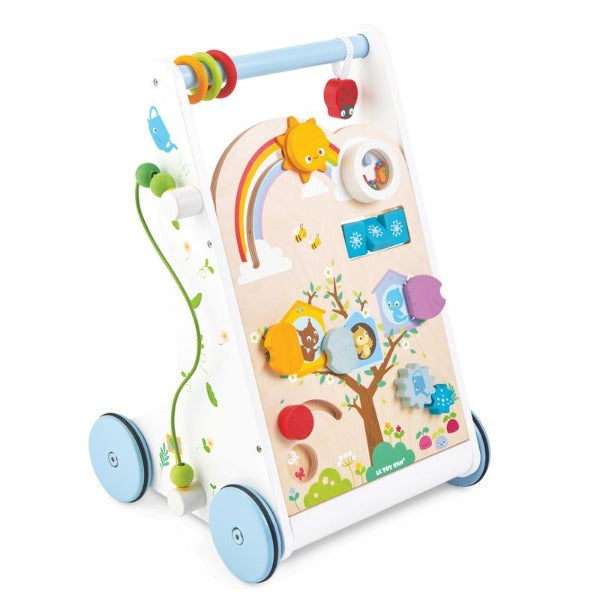 Le Toy Van Petilou Activity Walker - Le Toy Van - The Creative Toy Shop