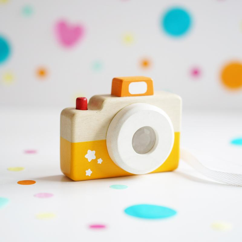 Le Toy Van Petilou Camera - Le Toy Van - The Creative Toy Shop