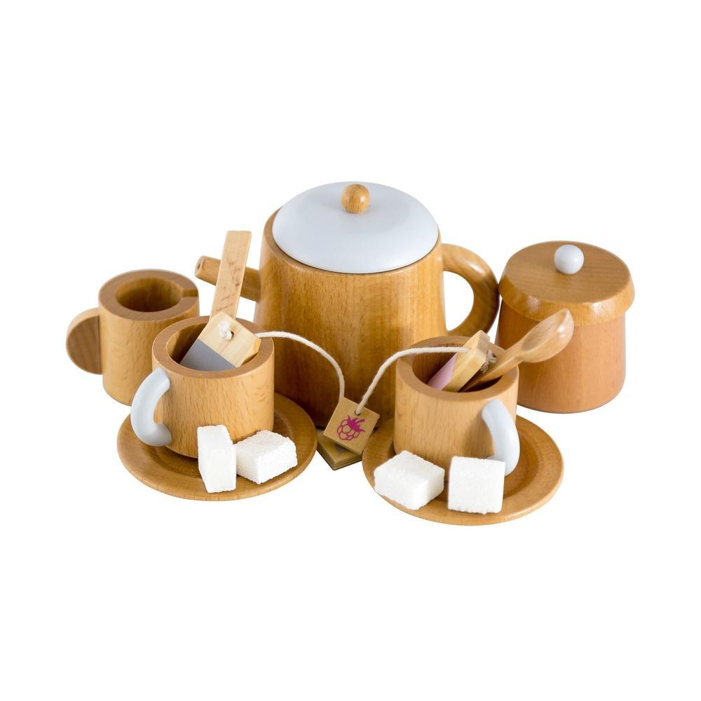 Make Me Iconic Teaset - Make Me Iconic - The Creative Toy Shop