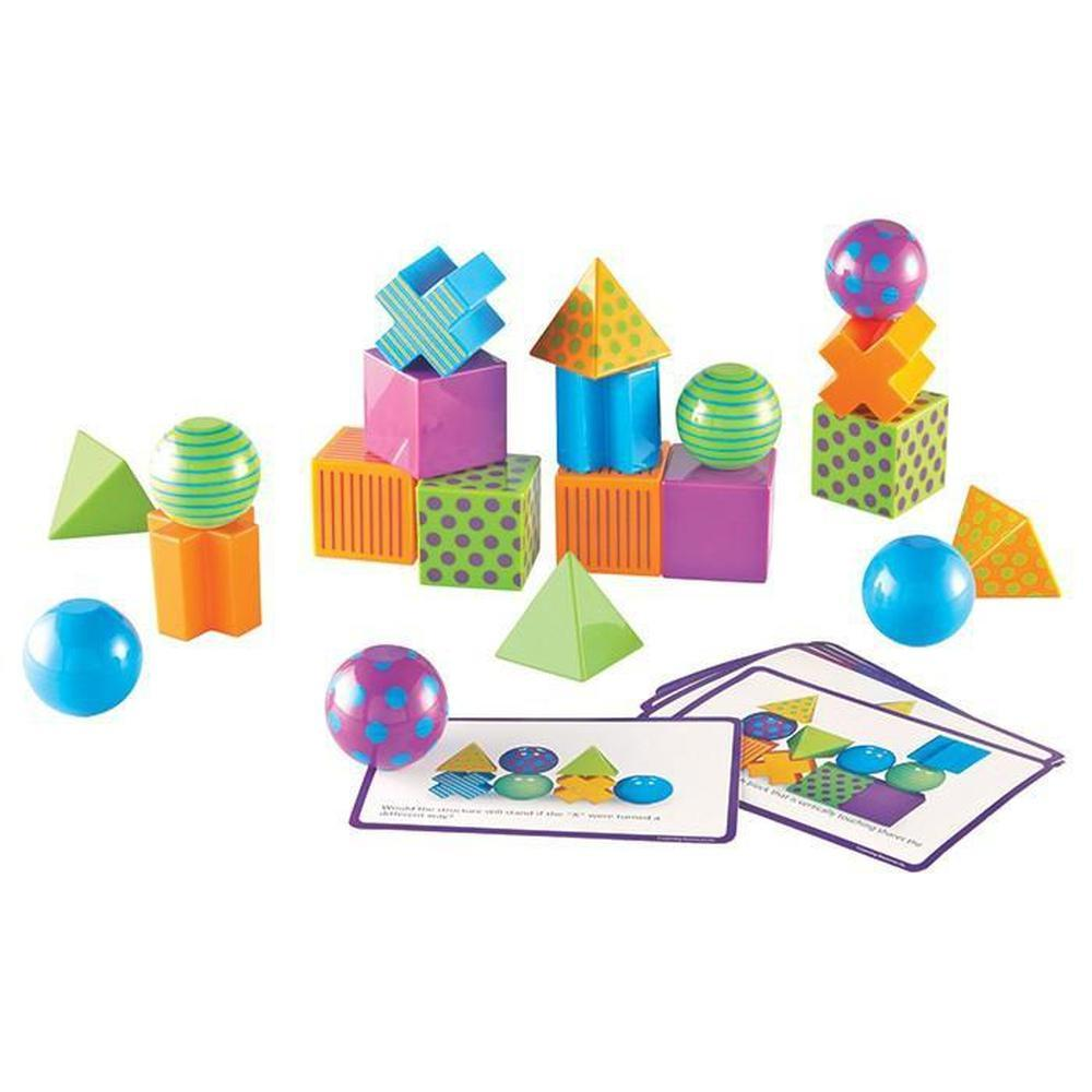 Mental Blox Critical Thinking Activity Set-Numbers-The Creative Toy Shop