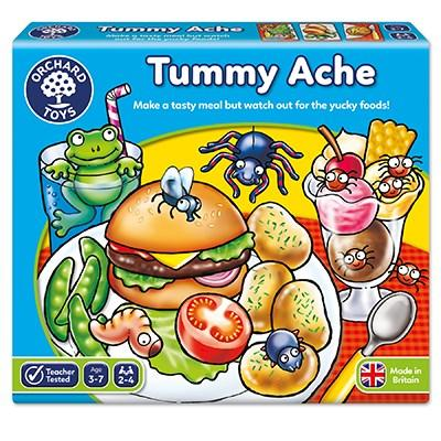 Orchard Game - Tummy Ache - Orchard Toys - The Creative Toy Shop