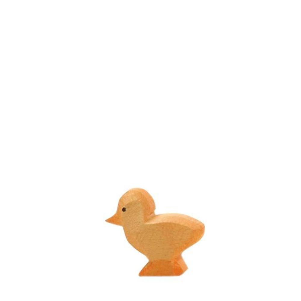 Ostheimer Chickens - Dark Chick - Ostheimer - The Creative Toy Shop