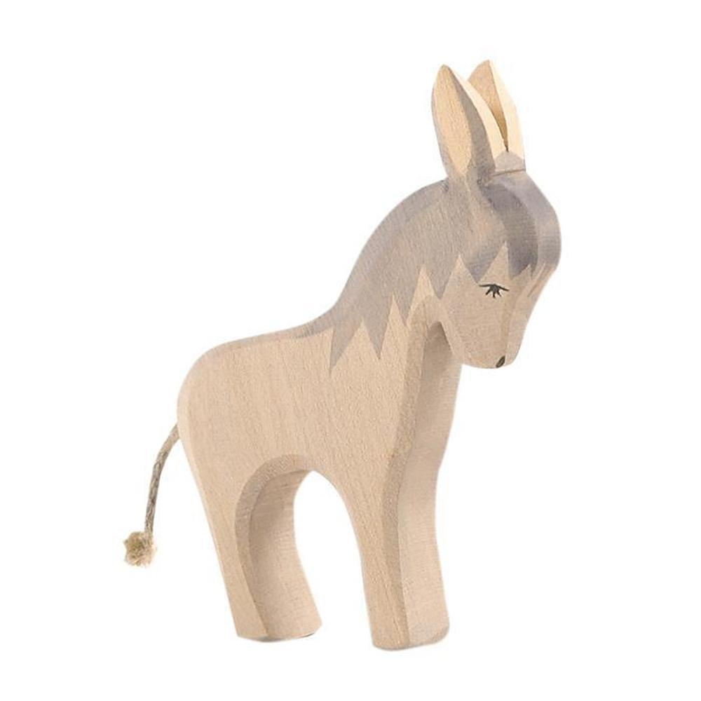 Ostheimer Donkey - Donkey Standing - Ostheimer - The Creative Toy Shop