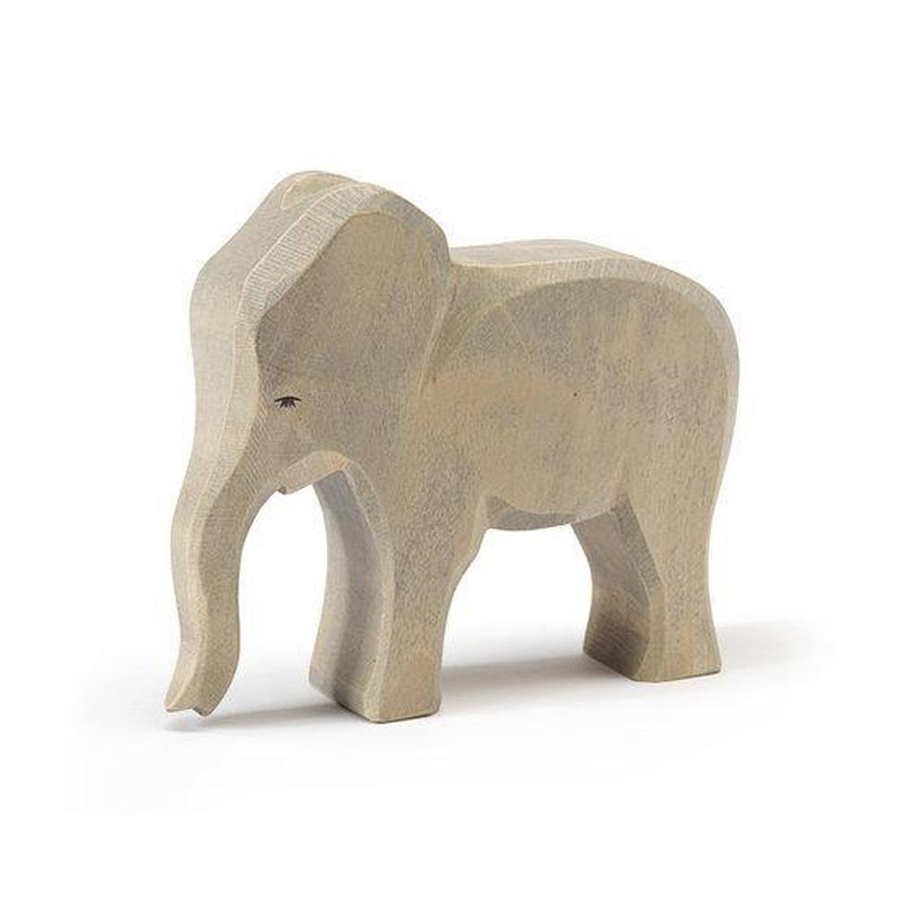 Ostheimer Elephant - Female 2017-Wooden animals-The Creative Toy Shop
