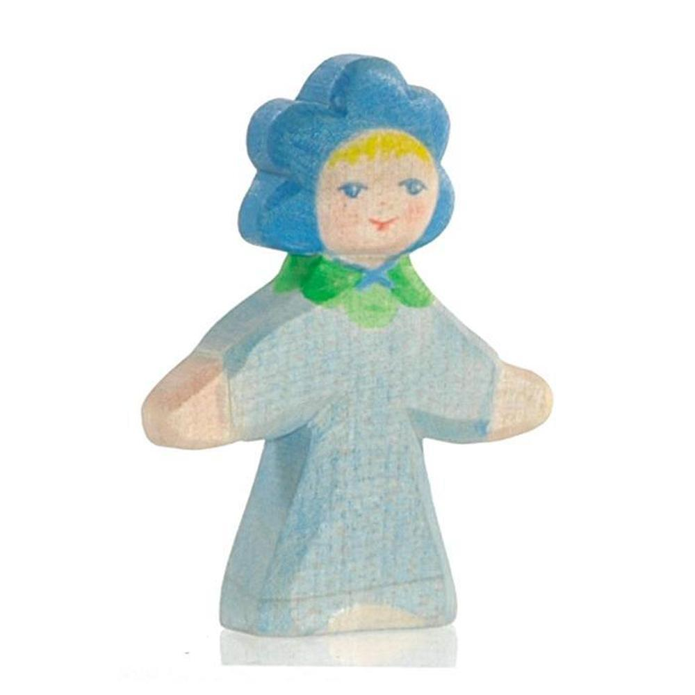 Ostheimer Flower Child - Forget Me Not-The Creative Toy Shop