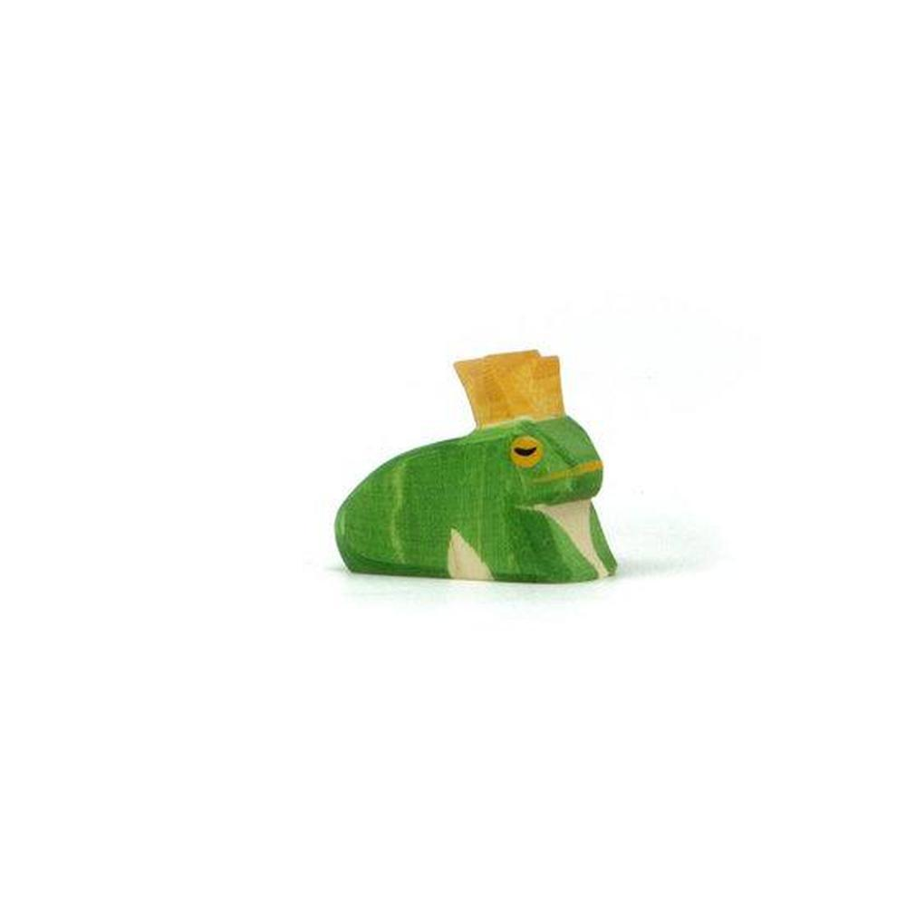 Ostheimer Frog King - Ostheimer - The Creative Toy Shop