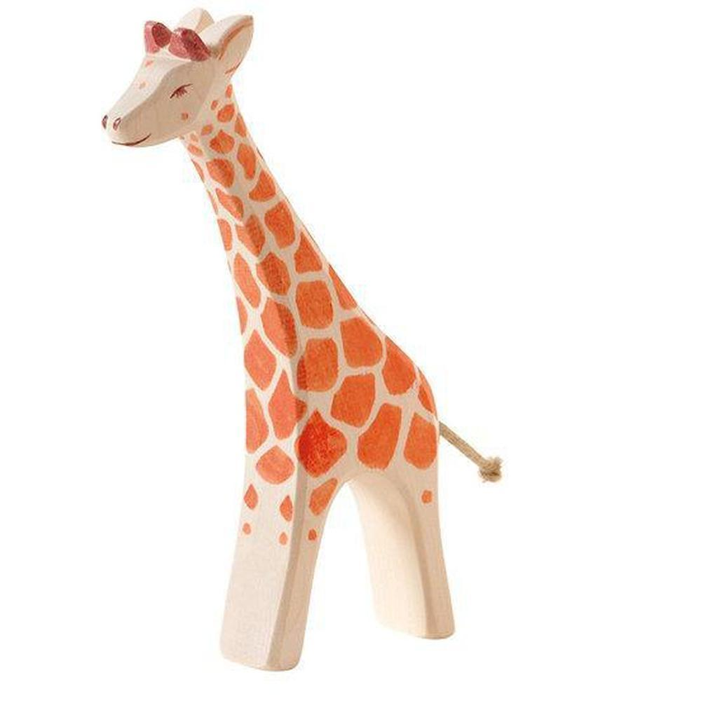 Ostheimer Giraffe - Running - Ostheimer - The Creative Toy Shop