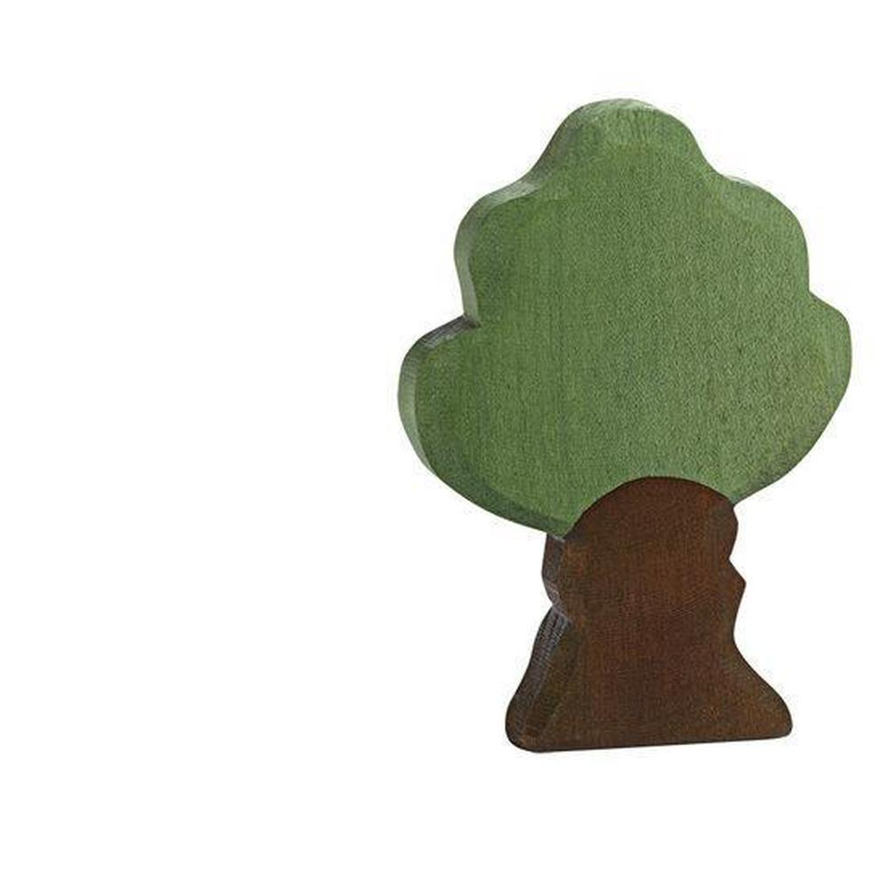 Ostheimer Small Trees - Oak-Wooden trees-The Creative Toy Shop