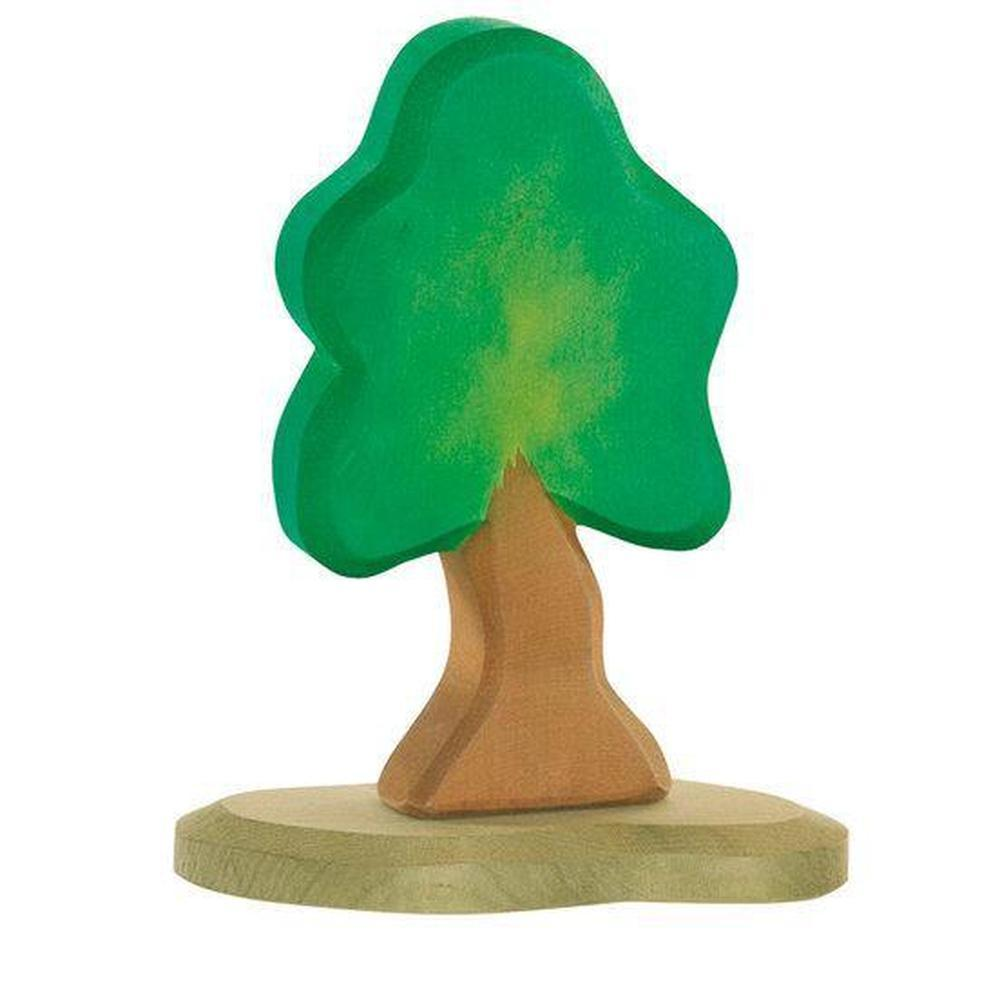 Ostheimer Trees- Oak Small with Support-The Creative Toy Shop
